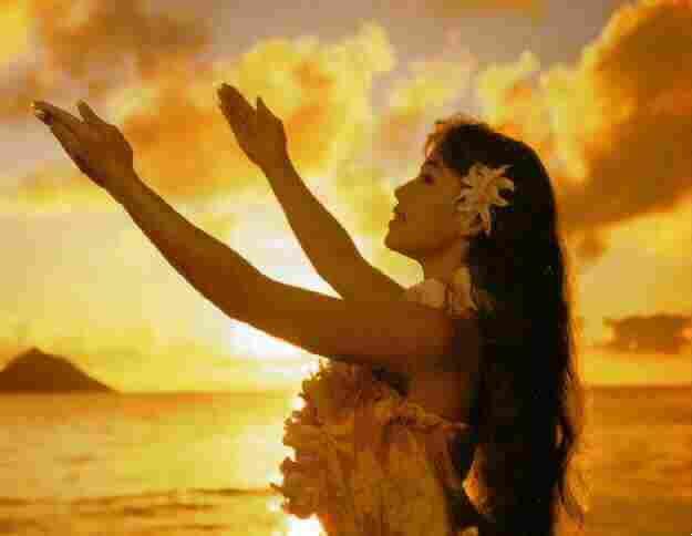 Il suono di Aloha
