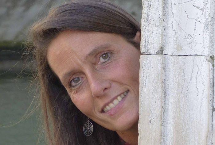 Chi sono: Giovanna Garbuio
